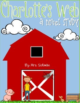 Charlotte's Web Reading Companion