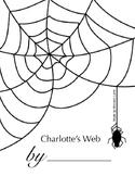 Charlotte's Web Response Packet (K)