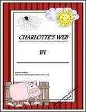 Charlotte's Web Study Packet