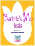 Charlotte's Web Tests