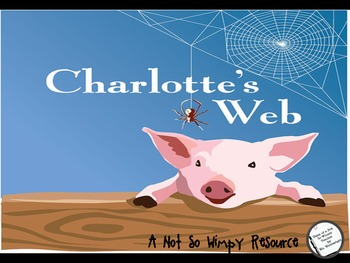 Charlotte's Web: The Book vs. The Movie