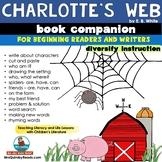 Charlotte's Web for Primary Readers - [Children's Literatu