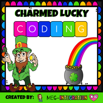 Charmed Lucky Coding