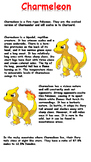 Charmeleon Reading Comprehension