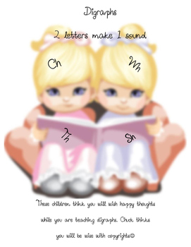 Charming Children Digraphs