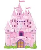 Chart of Fairy Tale Characteristics