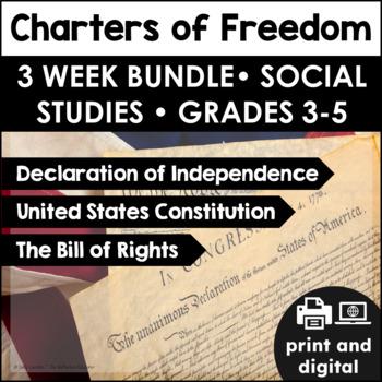 Charters of Freedom Bundle