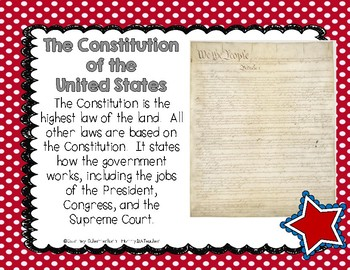 Charters of Freedom - Declaration of Independence, Constitution, Bill of Rights