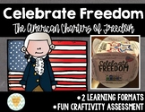 Celebrate Freedom - Declaration of Independence, Constitution, Bill of Rights