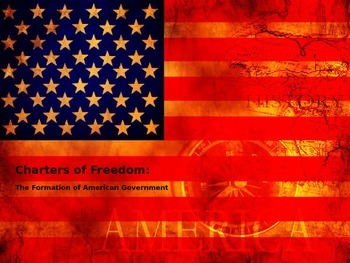Charters of Freedom Notes