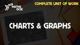 Charts & Graphs - Complete Unit of Work