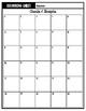 Charts & Graphs Task Cards