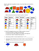 Charts, Graphs, and Tables Printable Practice 1st and 2nd Grade