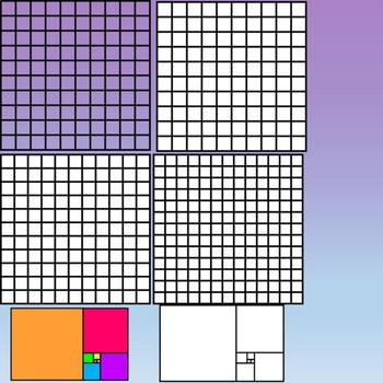 Charts, Tables and Diagrams Clipart