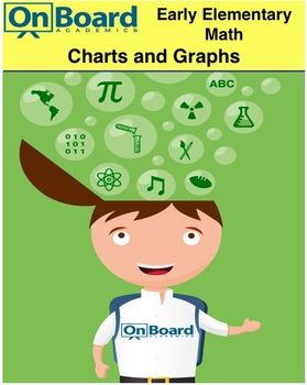 Charts and Graphs-Interactive Lesson