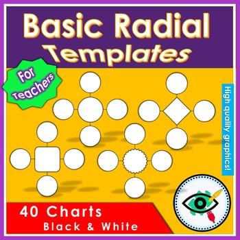 Graphic organizer main idea templates