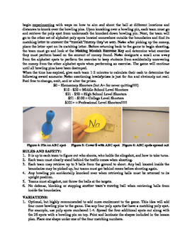 Making Moolah Cooperative/Slingshot/Fitness/Money Recognit