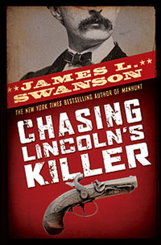 Chasing Lincoln's Killer Book Trailer