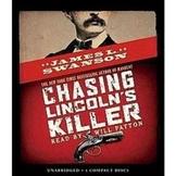 Chasing Lincoln's Killer: Nonfiction Digital Unit