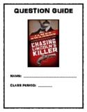 Chasing Lincoln's Killer - Question Guide