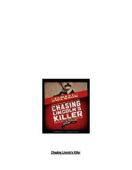 Chasing Lincoln's Killer Test