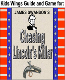 Chasing Lincoln's Killer by James Swanson