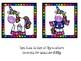 Chasing Rainbows {1st Grade Dolch Sight Words Game} #digitaldollarspot