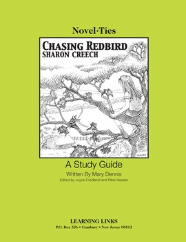 Chasing Redbird - Novel-Ties Study Guide