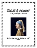 Chasing Vermeer Book Club