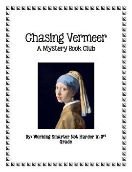 Chasing Vermeer Book Club