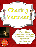 Chasing Vermeer Discussion Questions and Answers