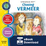 Chasing Vermeer Gr. 5-6