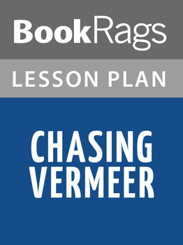 Chasing Vermeer Lesson Plans