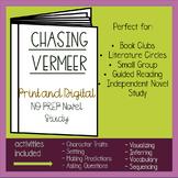 Chasing Vermeer Novel Study
