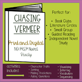 Chasing Vermeer Novel Study - Distant Learning