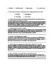 Chasing Vermeer Quiz Chapter 1-14