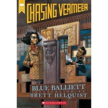 Chasing Vermeer Test