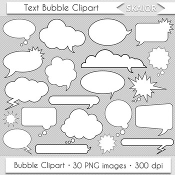 Chat Bubble Clipart Text Bubble Clip Art Comics Superhero Speech Bubble