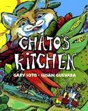 Chato's Kitchen Text Talk