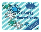 Chatty Snowflakes (Articulation)