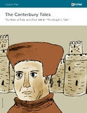 Chaucer - The Canterbury Tales: The Knight's Tale - Lesson Plan