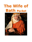 Chaucer - The Wife of Bath MASTER PACKET and KEY