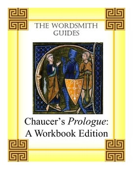 Chaucer's 'General Prologue': A Workbook Edition (Teaching Copy)