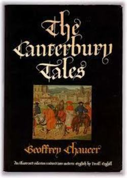 Chaucer's Canterbury Tales: A Characterization Project