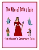 """Chaucer's """"The Wife of Bath's Tale"""""""