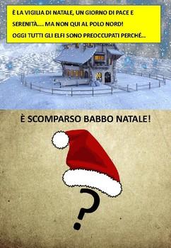 Che fine ha fatto Babbo Natale?