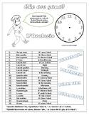 Che ore sono? (Telling time in Italian)