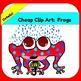 Cheap Clip Art: Frog