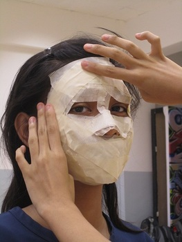 Cheap and Easy Mask Making