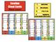 "Cheat Card Companions for ""Feelings"" card deck series"